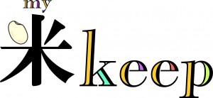 米keep-ロゴ